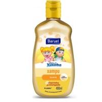 Shampoo Baruel Turma da Xuxinha Suave 400mL