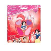 Estojo de Maquiagem Infantil Beauty Brinq Disney Princesas 3+ anos, Branca de Neve