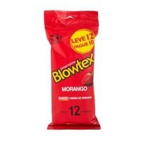 morango, leve 12  pague 10