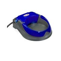 Bebedouro Automático Truqys Pets Infinity azul, 2L