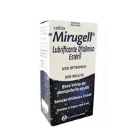 Lubrificante Ocular Mirugell 5mL