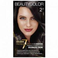 Tintura Beauty Color n° 2.0 preto