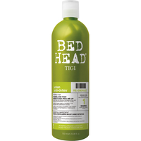 Shampoo Bed Head Urban Anti+Dotes Re-Energize 750mL