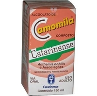 0,0050mL/mL + 0,0050mL/mL, caixa com 1 frasco com 150mL de solução de uso oral