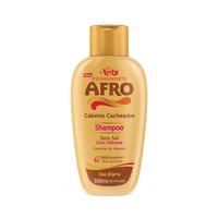 Permanente Afro Niely Shampoo Cabelos Cacheados