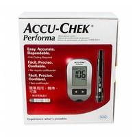 Kit Medidor de Glicose Accu-Check Perfoma Roche