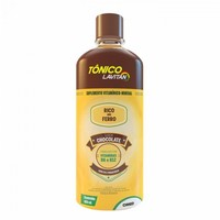 Tônico Lavitan chocolate, 400mL