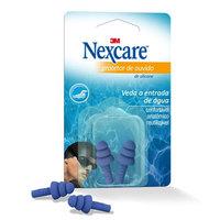 Protetor de Ouvido Nexcare Silicone 1 par