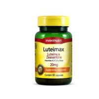 Luteimax 20mg, frasco com 60 cápsulas