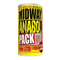 Anabol Midway Pack