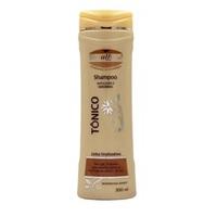 Shampoo Tônico Desalfy Hair Anticaspa e Seborreia 300mL
