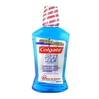 Enxaguante Bucal Colgate Plax Ice  - pague 350mL, leve 500mL