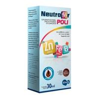 Neutrofer Poli caixa com 1 frasco com 30mL de suspensão de uso oral