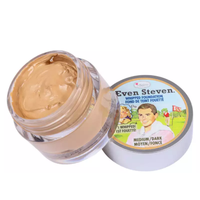 Base Mousse The Balm Even Steven medium dark