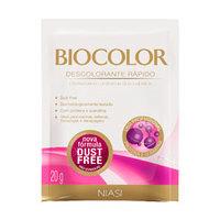 Pó Descolorante Biocolor 20g