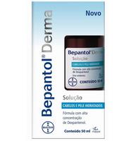 Bepantol Derma - spray, 50mL