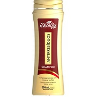 Shampoo Antirresíduos Desalfy Hair 300mL