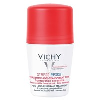 Desodorante Vichy Deo Dermatológico stress resist, roll-on, 50mL