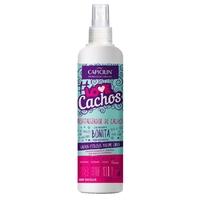 Revitalizador de Cachos Capicilin Love Cachos 300mL