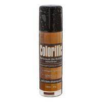Colorific Retoque de Raízes Instantâneo Aspa castanho claro com 120mL