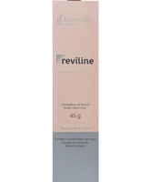Sérum Anti-idade Mantecorp Reviline - 45g