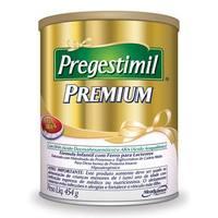 Leite Pregestimil Premium em Pó