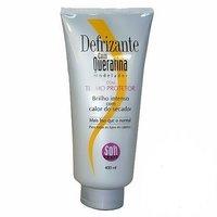Defrizante Capilar com Queratina Soft Hair