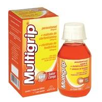 40mg + 0,60mg + 0,60mg, caixa com 1 frasco com 100mL de solução de uso oral