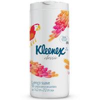 Lenços Kleenex Classic Carro