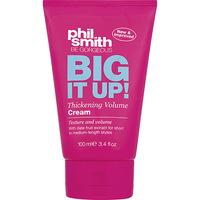 Leave-In Big It Up Thickening Volume Phil Smith
