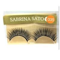 Cílios Postiços Sabrina Sato sortido com 10 pares