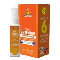 Solução Antipiolho Easy Combat spray, 60mL