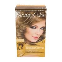 Tintura Beauty Color n° 9.1 louro muito claro acinzentado