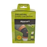 6407fe481 Compre Joelheira Esporte com Orifício Mercur com Menor Preço Online