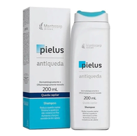 Shampoo Pielus Antiqueda 200mL