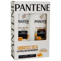 Kit Pantene Hidro-Cauterização shampoo, 175mL + condicionador, 175mL