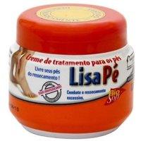 Creme Hidratante para Pés Bio Soft Lisa Pé 120g