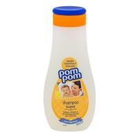 Shampoo Infantil Pom Pom Suave 200mL