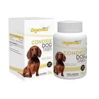 Condrix Dog Tabs 600mg, frasco com 60 comprimidos