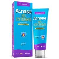 Acnase Gel Esfoliante - 80g