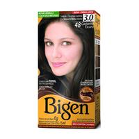 Tintura Bigen nº 48 castanho escuro