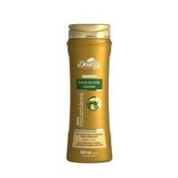 Shampoo Desalfy Instantânea Óleo de Café Verde e Macadâmia 300mL
