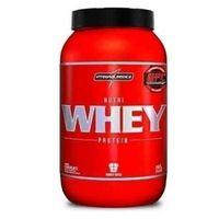 Nutri Whey Protein, Chocolate