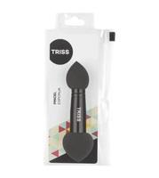 Pincel de Maquiagem Triss esponja, 1 unidade
