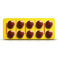 30 mg + 300 mg + 30mg, caixa com 80 drágeas (embalagem múltipla)