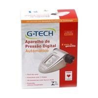 Aparelho De Pressão Digital Automático De Braço G-Tech