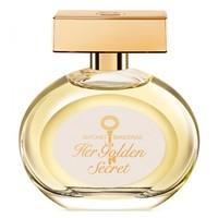 Perfume Feminino Her Golden Secret Antonio Banderas