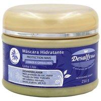 Máscara Hidratante Desalfy Hair Protection Mais Linha Lilás - 250g