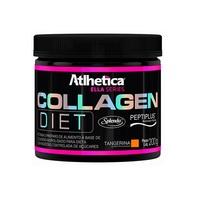 Collagen Diet Pó para solução oral 200g, tangerina