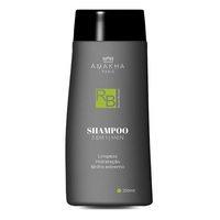 Shampoo 3 em 1 Amakha Paris Men 250mL
